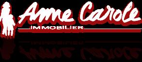 Anne Carole Immobilier-Spécialiste de l'immobilier